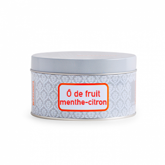 Ô de fruit Menthe-Citron
